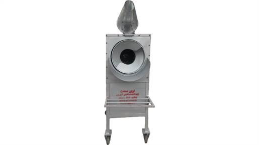 دستگاه تفت آجیل و خشکبار Medium