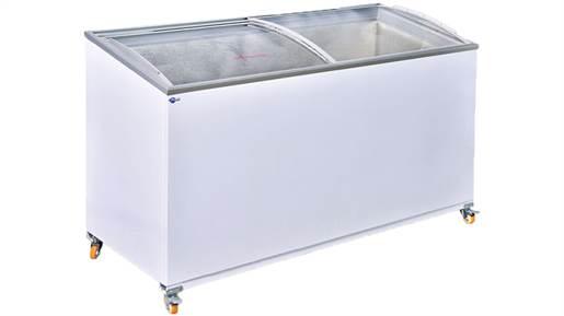 فریزر صندوقی 500 لیتری