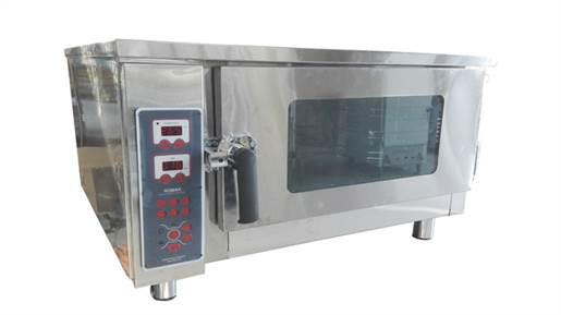 دستگاه آون کانوکشن مدل CA02-4