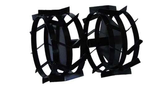 چرخ آهنی تیلری قطر 40 سانتیمتر مدل 21551