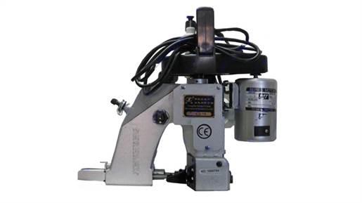 سرکیسه دوز دستی مدل GK26-1A