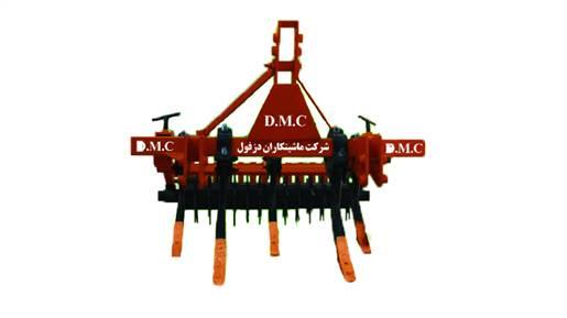 چیزل پیلر 7 خیش 45 سانتی متری DMC CP 7_45