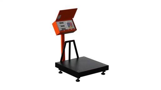 دستگاه باسکول TS150