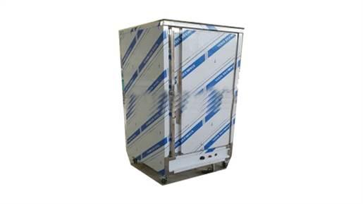 دستگاه گرمخانه ایستاده برقی