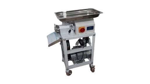 دستگاه چرخ گوشت ۳۲ تسمه ای الکتروکار