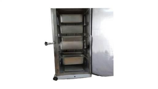 دستگاه گرمخانه بن ماری