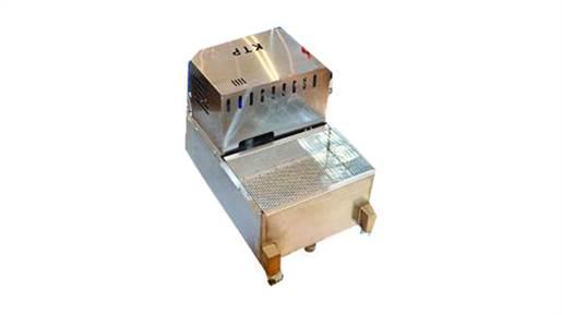 دستگاه تصفیه روغن سیار