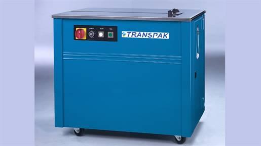 دستگاه تسمه کش برقی ترانس پک تایوان مدل TP 201