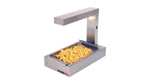 شوتینگ (گرم کن) سیب زمینی CDA0001