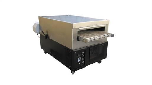 فر ریلی پیتزا سه ردیفه مدل MIM3-B1000