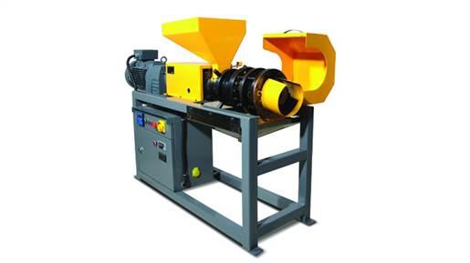 دستگاه روغن گیری صنعتی پرس سرد مدل NI140
