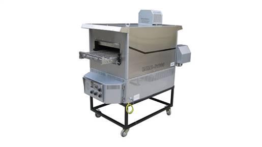 فرریلی پیتزا دو ردیفه مدل MIM2-B1000