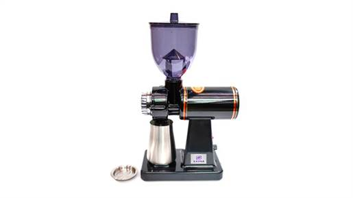 دستگاه آسیاب قهوه لاتینا T60