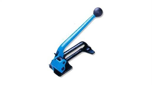 دستگاه تسمه کش دستی فلزی مدل H54