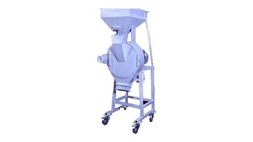 دستگاه آسیاب صنعتی مدل BM06