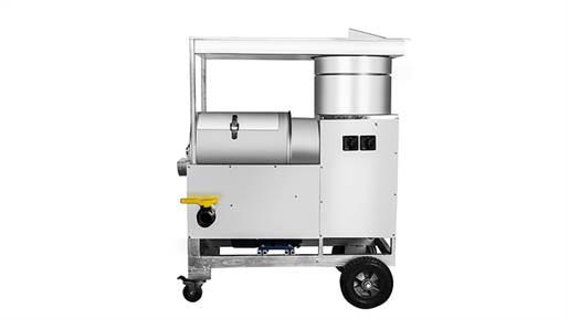 آب گوجه گیر500 کیلو لوکوموتیوی اتومات