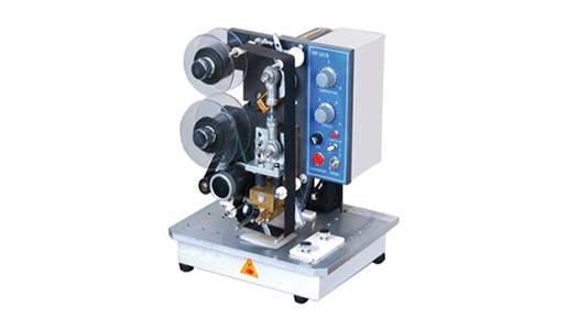 دستگاه تاریخ زن اتوماتیک رومیزی GHP-241