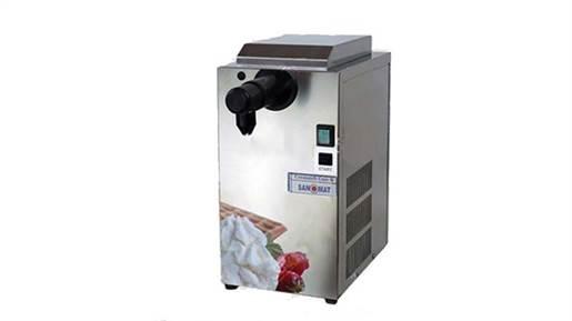 دستگاه گل خامه زن sanomat مدل uno-s