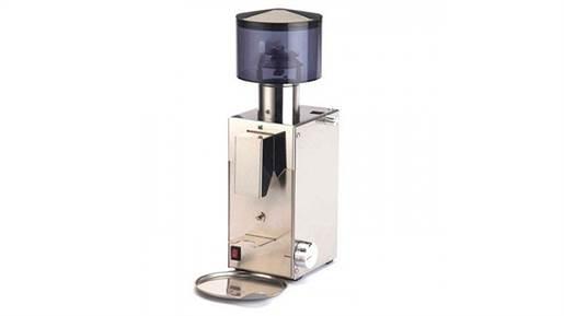 دستگاه آسیاب قهوه تایمردار مدل آندیمند دیجیتال