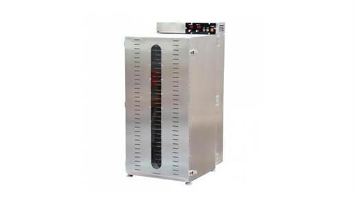 دستگاه میوه خشک کن و سبزی خشک کن 30 سینی صنعتی برقی D1000
