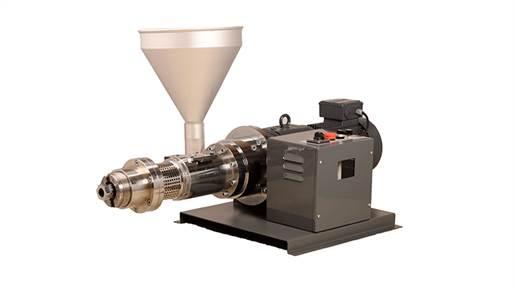 دستگاه روغن کشی 85 میلیمتر مدل BL85