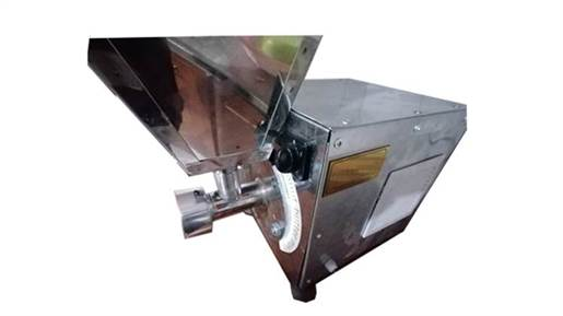 دستگاه کره گیر برقی با ظرفیت 15 کیلوگرم