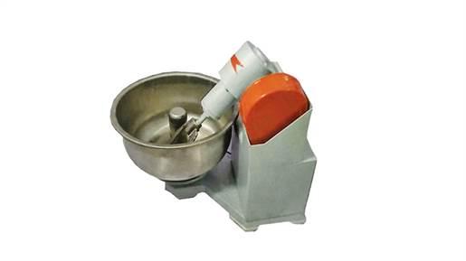 دستگاه خمیرگیر 5 کیلویی