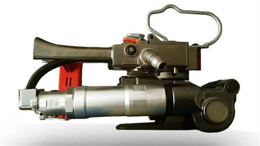 دستگاه تسمه کش بادی فلز 5200 نیوتن مدل 21590