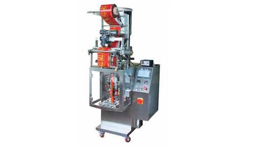 دستگاه ساشه پودری مخصوص گرانول سه یا چهار طرف دوخت مدل21652