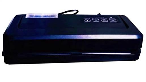 دستگاه وکیوم بسته بندی و دوخت خانگی مدل 21696