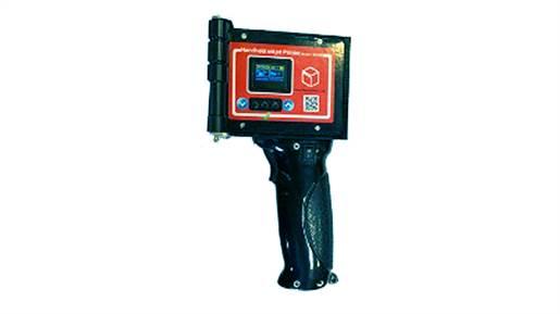 جت پرینتر دستی مناسب تیراژ پایین  مدل اقتصادی DCN806