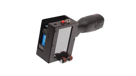 جت پرینتر دستی HP پرتابل مدل DCN150