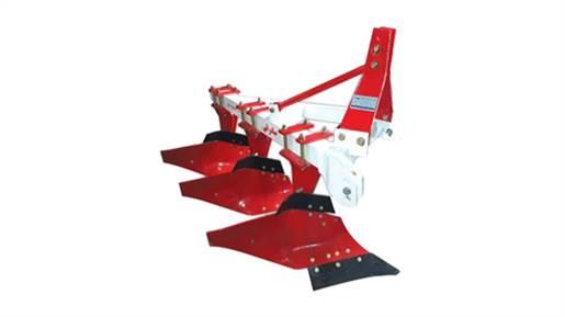 گاو آهن 3 خیش تسمه ای صادراتی مدل 22092