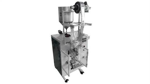 دستگاه ساشه مایعات تمام اتوماتیک سه طرف دوخت مدل 22304