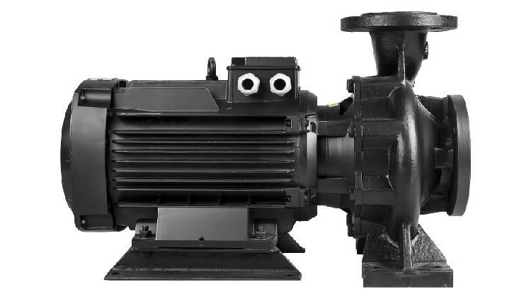الکتروپمپ اتابلوک - جکوزی - آزاد البرز مدل 200-65 10hp