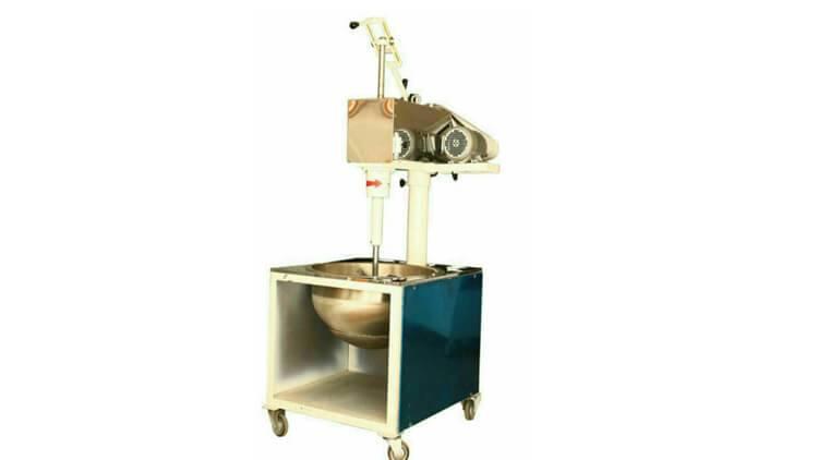 دستگاه حلوا ارده ساز الکترومکانیک