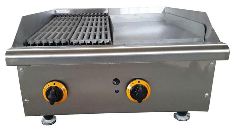 دستگاه گریل میکس 60 سانتی مدل GLS3030