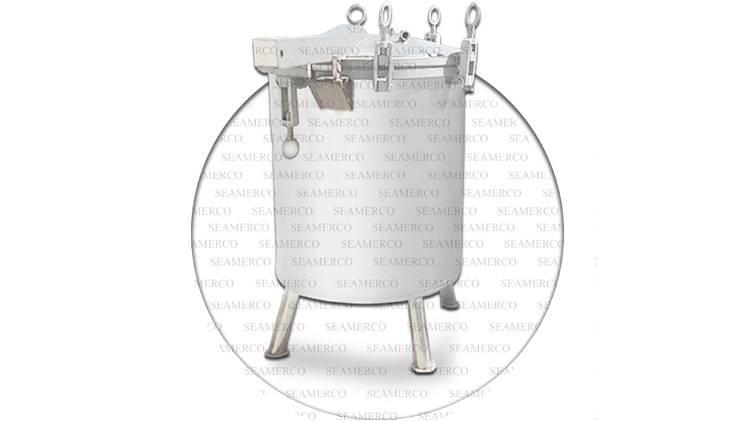 دستگاه اتوکلاو دستی