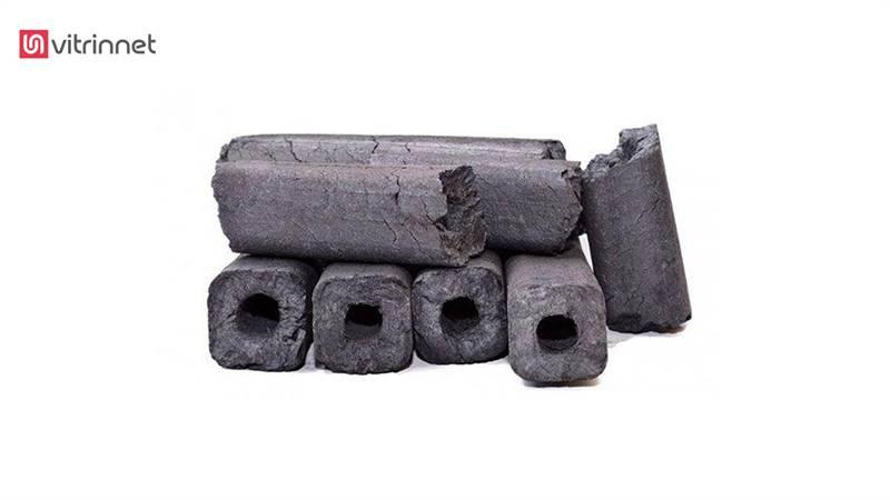 دستگاه تولید زغال فشرده و چینی