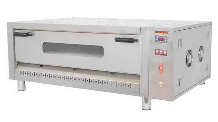 فر پیتزا صندوقی کنترل مکانیکی مدل FPM13