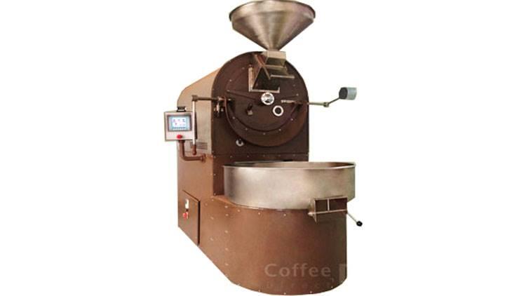 دستگاه رست قهوه مدل CraftMaster CM30