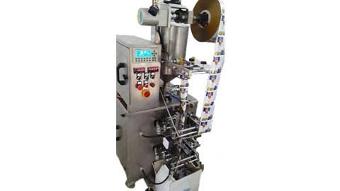 دستگاه ساشه گرانول و مواد پودری