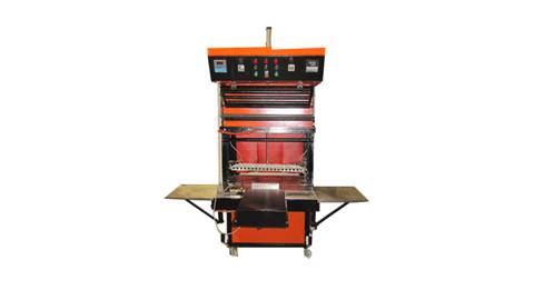 دستگاه شیرینگ تمام اتوماتیک مدل MSS4010