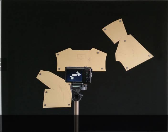 دستگاه فوتو دیجیتایزر
