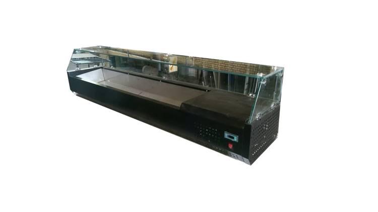 تاپینگ رومیزی بدنه رنگی 120