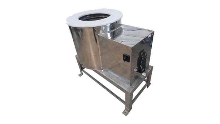 دستگاه آبگیر سانتریفیوژ سبد متغیر