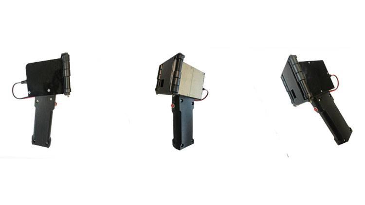 جت پرینتر پرتابل ، دستی مدل sa805