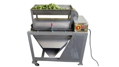 دستگاه آبگیری چندکاره 200 کیلوگرم