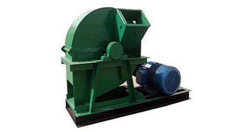 دستگاه پودر کن چوب JL-600