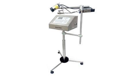 دستگاه جت پرینتر GHP- 800